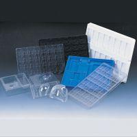 供应ps透明吸塑厂家供应 pet吸塑盘 广州吸塑食品盒订做厂家