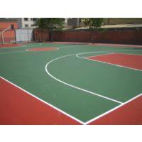 温州塑胶篮球施工厂家