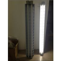 供应Dyd系列双管LED防爆荧光灯厂家LED防爆荧光灯壳体价格