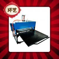自动气动双位热转印机80*100 气动烫画机 升华热转印机 价格优惠