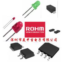 ROHM 原装进口系列 DTA124TUAT106 开关晶体管 全球供应