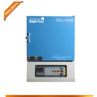 供应上海高温炉 SXL-1400 采用氧化铝多晶纤维材料,保温性能好,耐用,加热元件采用硅碳棒