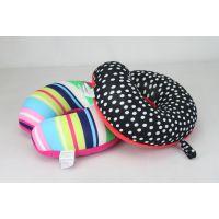 外贸原单 批发护颈枕 U型枕头 旅行枕 护颈午睡枕 汽车护颈枕