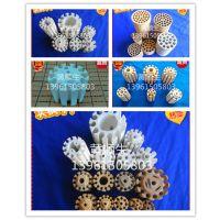 【卧龙陶瓷】宜兴陶瓷出售95氧化铝陶瓷管 各类氧化铝陶瓷系列