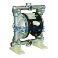 供应供应侠飞1/2寸不锈钢泵,JOFEE MK15隔膜泵