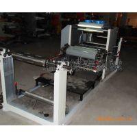 单色印刷机 新一代经济型环保型【温州瑞安铭泰印刷机械】水墨印刷机