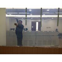 供应智能玻璃 雾化玻璃 能够通电透明断电雾状的特性
