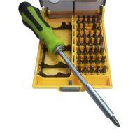 供应PX8914 37合1五金电子家用套装组合工具