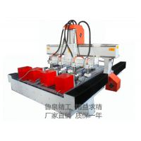 供应供应鲁泉精工 LQ-1318圆柱雕刻机