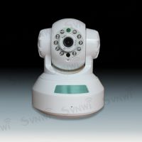顺微网络摄像机 P2P WIFIF无线摄像头