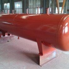 供应良丰ZA-6.0高压储液器 贮液器 冷库制冷氨储罐