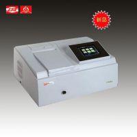 上海精科仪电上分触摸液晶屏N4紫外可见分光光度计 UV(754N升级)