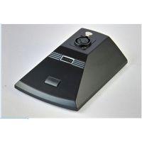 Bjsound 博捷AS026鹅颈麦克风底座 会议话筒底座 AS032嵌入底座