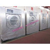全套100公斤布草清洗设备多少钱有哪些机器