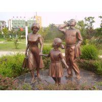河北不锈钢人物雕塑制作|万鑫雕塑