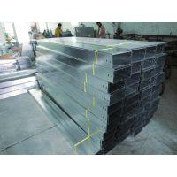大量供应热镀锌线槽国标200*100*1.0(工厂自产自销)