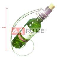 加工定制 台式红酒架 马爹利洋酒展示架 红酒收纳架 XO展示架