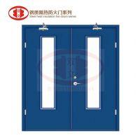 钢制门 钢板平开门 复合门 玻璃门 楼梯门 通道门 厂房车间门