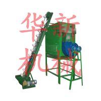 华新专业定制风干机 颗粒饲料风干机加工设备