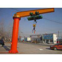 移动式悬臂吊 工作站悬臂吊生产