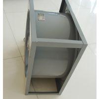 供应SFWK-5型0.75KW方形六叶耐高温高湿食品烘烤风机