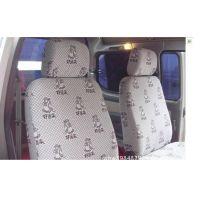 布座套批发:亚麻座套 布座套 各种微型车面包车座套 支持定做