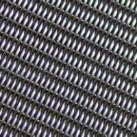 竹花编织不锈钢网/密纹网 斜纹网