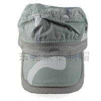 实体企业专业订做新款时尚儿童平顶帽 15年新款迷彩野营休闲帽子