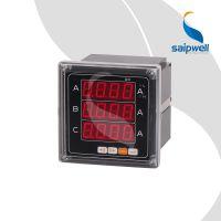 【赛普供应】SP-963V可编程数显电压表 三相电压表 智能型电压表