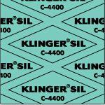 供应KLINGER-SIL克林格C4400/C4430/C4500/C8200垫片