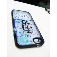 深圳龙岗布吉手机保护外壳高清印刷 苹果手机保护套数码彩印