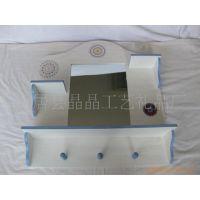 厂家推荐方形实木纸盒包装PU 镜框