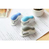 创意 韩版 迷你订书机 迷你可爱12#学生订书机 办公用品