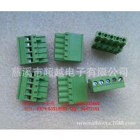 插拔式接线端子5.08,2EDCD,5芯,UL,CE,ROHS认证