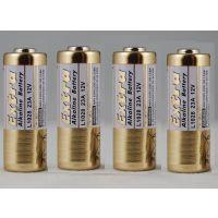 23A 12V碱性电池 一次性干电池