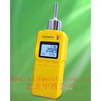 泵吸式氢气检测仪(0-1000ppm、分辨率1ppm)价格 M12092