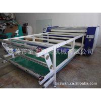 东莞至上厂家直销滚筒印花机  热升华转印机 机器稳定 价格优惠