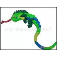 供应专业生产 EVA玩具积木 EVA积木 产品美观开发儿童智力