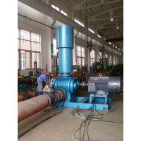 辛集市皮革厂污水处理专用三叶罗茨鼓风机销售办事处