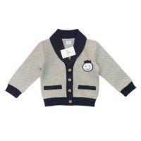 2014年新款alooughe冬款男孩空气层绅士外套^童装外贸批发^童外套