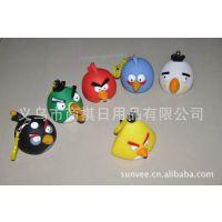 愤怒的小鸟全套有现货,可提供样品 游戏周边产品
