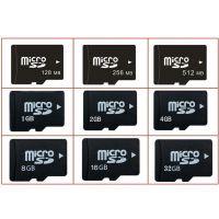 厂家批发内存卡手机卡 32M128M256M512M1G2G4G8G16G32G64TF储存卡