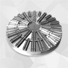 供应供应加工中心用圆形电永磁吸盘