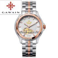 钟表厂家提供高档机械手表、品牌手表定制批发AT6028G