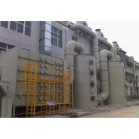 酸雾废气处理、广东酸雾废气治理设备、东莞喷淋塔厂家直销