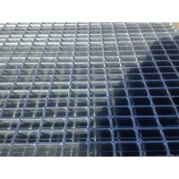 热镀锌钢格栅地网格栅散热称重平台格栅板
