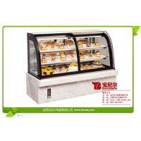 西宁冷冻柜 冷藏冷冻展示柜图片