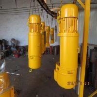 运行固定式1-10吨钢丝绳电动葫芦价格/厂家