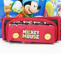 迪士尼正品创意笔袋 卡通笔袋批发DM2606