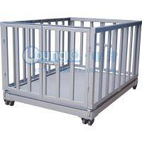 供应供应SCS-P721-NN1-3T1010碳钢牲畜秤